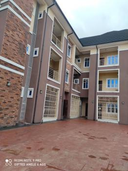 Luxury 2 Bedroom Flat with Federal Light, Greenville Estate Off Runuodara, Port Harcourt, Rivers, Terraced Duplex for Rent