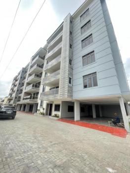 3 Bedroom Apartment with 24 Hours Power Supply and a Bq, Ikoyi, Lagos, Flat / Apartment for Sale