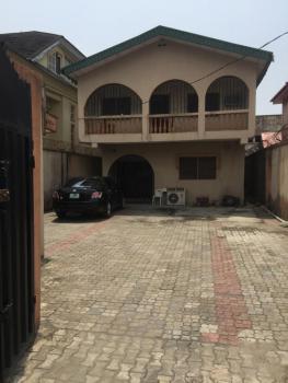4 Bedroom Duplex with 2 Units of 2 Bedroom Flats Attached on 300sqm, Villa Estate, Ikota, Lekki, Lagos, Block of Flats for Sale