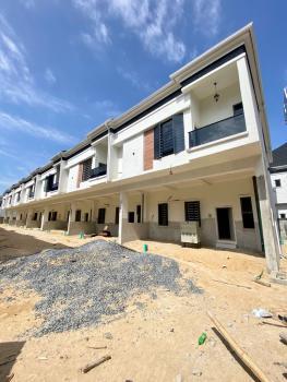 4 Bedrooms Terraced Duplex, Second Toll Gate, Lekki Phase 2, Lekki, Lagos, Terraced Duplex for Sale