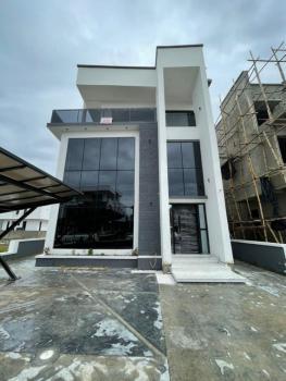 Luxury,  Exquisite & Spacious 5 Bedrooms Fully Detached Duplex + Cinema, Megamond Estate, Ikota, Lekki, Lagos, Detached Duplex for Sale