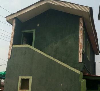 a Decent Mini Flat with Necessary Facilities, Off Agboyi Road, Alapere, Ketu, Lagos, Mini Flat for Rent