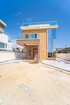 4 Bedrooms Fully Detached Home, Osapa, Lekki, Lagos, Detached Duplex for Sale
