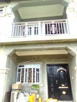 Exquisite Two Bedrooms, Igoke Estate, Abule Egba, Agege, Lagos, House for Rent