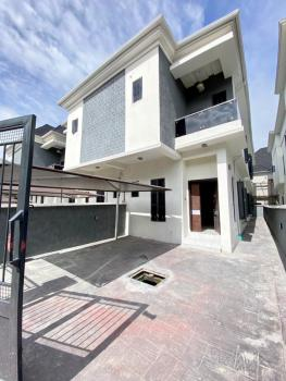 4 Bedrooms Semi Detached Duplex, Second Toll Gate, Lekki Phase 2, Lekki, Lagos, Semi-detached Duplex for Sale