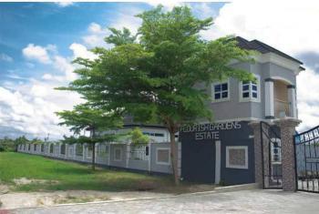 *size:* 648sqm Governors Consent, Flourish Gate Garden, Abijo, Lekki, Lagos, Residential Land for Sale