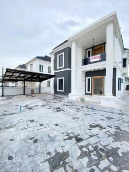 5 Bedroom Detached Duplex, Lekki, Ikota, Lekki, Lagos, Detached Duplex for Sale