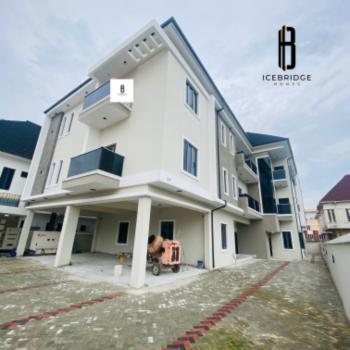 Serviced Luxury 3 Bedroom Flat, Idado, Lekki, Lagos, Flat / Apartment for Sale