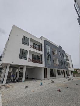 2 Bedrooms Apartment, Agungi, Lekki, Lagos, Block of Flats for Sale