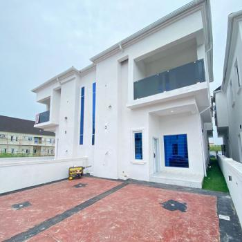 Luxury 4 Bedroom Semi Detached Duplex with Swimming Pool, Ajah Lekki, Lekki, Lagos, Semi-detached Duplex for Sale