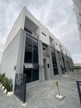2 Bedrooms Terraced Duplex with Bq, Lekki Phase 1, Lekki, Lagos, Terraced Duplex for Sale