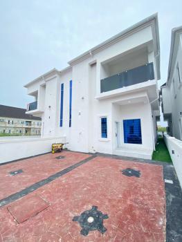 4 Bedroom Semi Detached Duplex with a Pool, Ajah, Lagos, Semi-detached Duplex for Sale