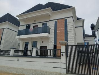 Newly Built and Spacious 4bedroom Duplex with a Room Bq, Ajah, Lagos, Detached Duplex for Sale