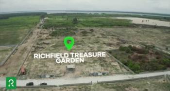 High Returns Mixed Used Land at a Strategic Location, 500sqm per Plot, Lftz, Ibeju Lekki, Lagos, Mixed-use Land for Sale