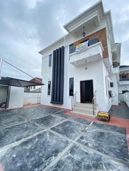 4 Bedrooms Detached Duplex, Ajah, Lagos, Detached Duplex for Sale