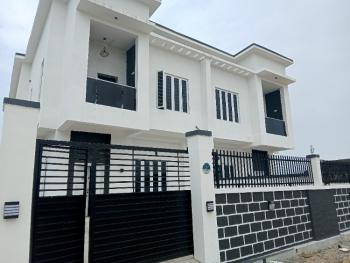 New and Well Finshed 4bedroom Duplex, Ajah, Lagos, Semi-detached Duplex for Sale