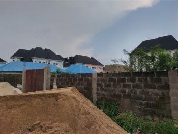 Standard Full Plot of Bareland in a Gated Residential Estate, Lakeview Estate, Festac, Amuwo Odofin, Lagos, Residential Land for Sale