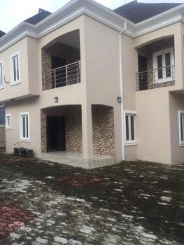 4 Bedrooms Duplex Plus Bq, Before Shoprite, Sangotedo, Ajah, Lagos, Detached Duplex for Sale