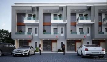 Luxury 4 Bedroom Terrace (off-plan), Oniru, Victoria Island (vi), Lagos, Terraced Duplex for Sale
