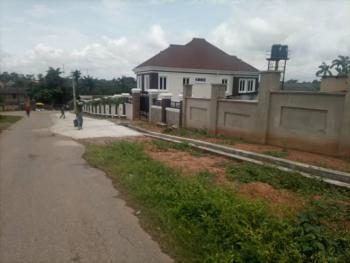 1750sqm of Land, Fenced and Gated at Sijuade Close, Jericho Gra, Ibada, Jericho, Ibadan, Oyo, Residential Land for Sale
