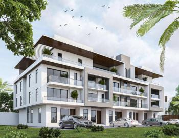 Luxury 4 Bedroom Terrace House, Lekki, Lagos, Terraced Duplex for Sale