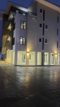 Fully Serviced 3 Bedroom Apartment, Before Chevron, Igbo Efon, Lekki, Lagos, Flat / Apartment for Rent