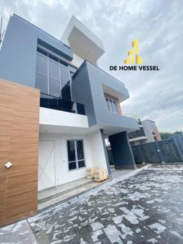 Elite Class Fully Automated 5 Bed Detached Duplex, Old Ikoyi, Ikoyi, Lagos, Detached Duplex for Sale
