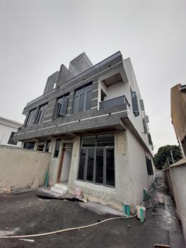 4 Bedroom Semi-detached Duplex with Bq, Lekki Phase 1, Lekki, Lagos, Semi-detached Duplex for Sale
