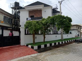Newly Built and Well Finshed 4 Bedroom Duplex, Ikota, Lekki, Lagos, Semi-detached Duplex for Sale
