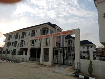 Newly  Built 3 Bedroom Serviced Flat with 24hours Power, Ikota, Lekki, Lagos, Flat / Apartment for Sale