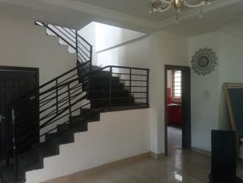 Spacious 4 Bedroom Terrace Duplex Apartments, Maruwa By Lekki Right, Lekki, Lagos, Flat / Apartment for Rent