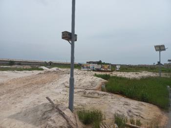 Serviced Estate Land Close to Expressway, Zylus Court Extension, Bogije, Ibeju Lekki, Lagos, Residential Land for Sale