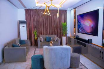 Super Luxury 4 Bedroom Duplex, Dideolu Estate, Oniru, Victoria Island (vi), Lagos, Terraced Duplex Short Let