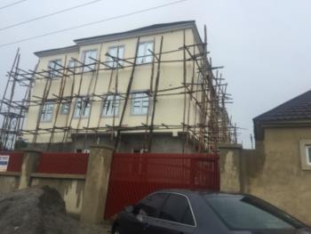 3 Units of 3 Bedroom Flat & 3 Units of 2 Bedroom Flat, By Navy Quartes, Jahi, Abuja, House for Rent