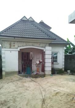 3 Bedroom Flat, Obio-akpor, Rivers, House for Sale