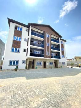24 Hours Serviced Affordable 3 Bedroom Apartment with Pool (last Unit), Lekki Phase 1, Lekki, Lagos, Flat / Apartment for Sale