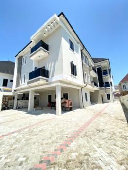 2 (fully Serviced) Bedrooms Apartments, Agungi, Lekki, Lagos, Flat / Apartment for Sale