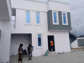 2 Bedrooms Terrace Duplex, Abraham Adesanya, Ajah, Lagos, Terraced Duplex for Rent