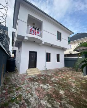 Well Maintained 4 Bedroom Semi Detached Duplex, 2nd Toll Gate, Lekki, Lagos, Semi-detached Duplex for Sale