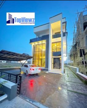 Luxury 5 Bedrooms Detached Duplex + Bq with Excellent Finishing, Lekki County, Lekki Phase 2, Lekki, Lagos, Detached Duplex for Sale