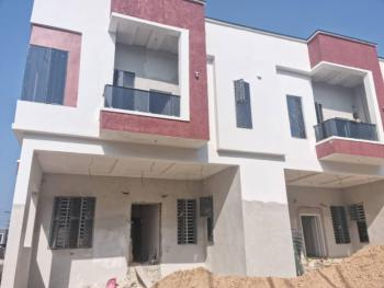 Luxury 2 Bedrooms Terrace, Orchid Area, Close to Chevron Toll Gate, Lekki, Lagos, Terraced Duplex for Sale