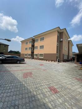 Tastefully 2 Bedroom Flat, Badore, Ajah, Lagos, Flat / Apartment for Rent