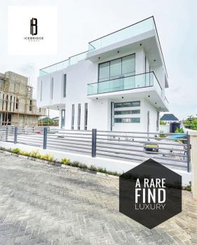 5 Bedroom Detached Home, Chevron, Lekki, Lagos, Detached Duplex for Sale
