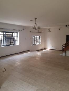 Water Front 4 Bedrooms Semi Detached Duplex, Phase 1, Osborne, Ikoyi, Lagos, House for Sale
