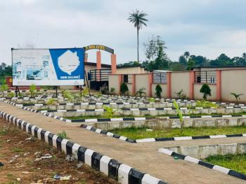 Buy and Build C of O Land, Orile Imo, Around Sagamu Interchange,, Mowe Ofada, Ogun, Mixed-use Land for Sale