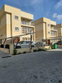 5 Bedrooms Detached Duplex, Northern Foreshore, Lekki, Lagos, Detached Duplex for Rent