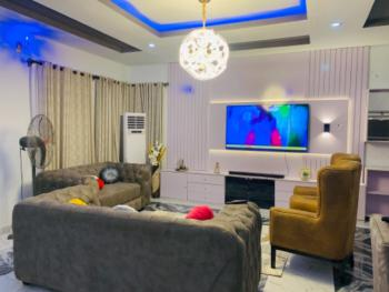 Brand New Executive 3 Bedroom Apartment, Abraham Adesanya Estate, Ajah, Lagos, Detached Bungalow Short Let