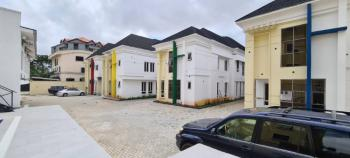 Newly Built 4 Bedroom Detached Houses + Gym + Swimming Pool, Milverton Road, Ikoyi, Lagos, Detached Duplex for Rent