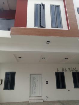Luxury 4 Bedroom Terrace Duplex, Ikota, Lekki, Lagos, Terraced Duplex for Rent