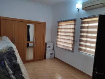 Well Finished Sharp Serviced 4 Bedroom Semi Detached Duplex with Bq, Mabushi, Abuja, Semi-detached Duplex for Rent
